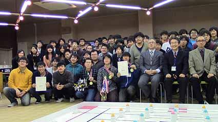 参加者全員の集合写真